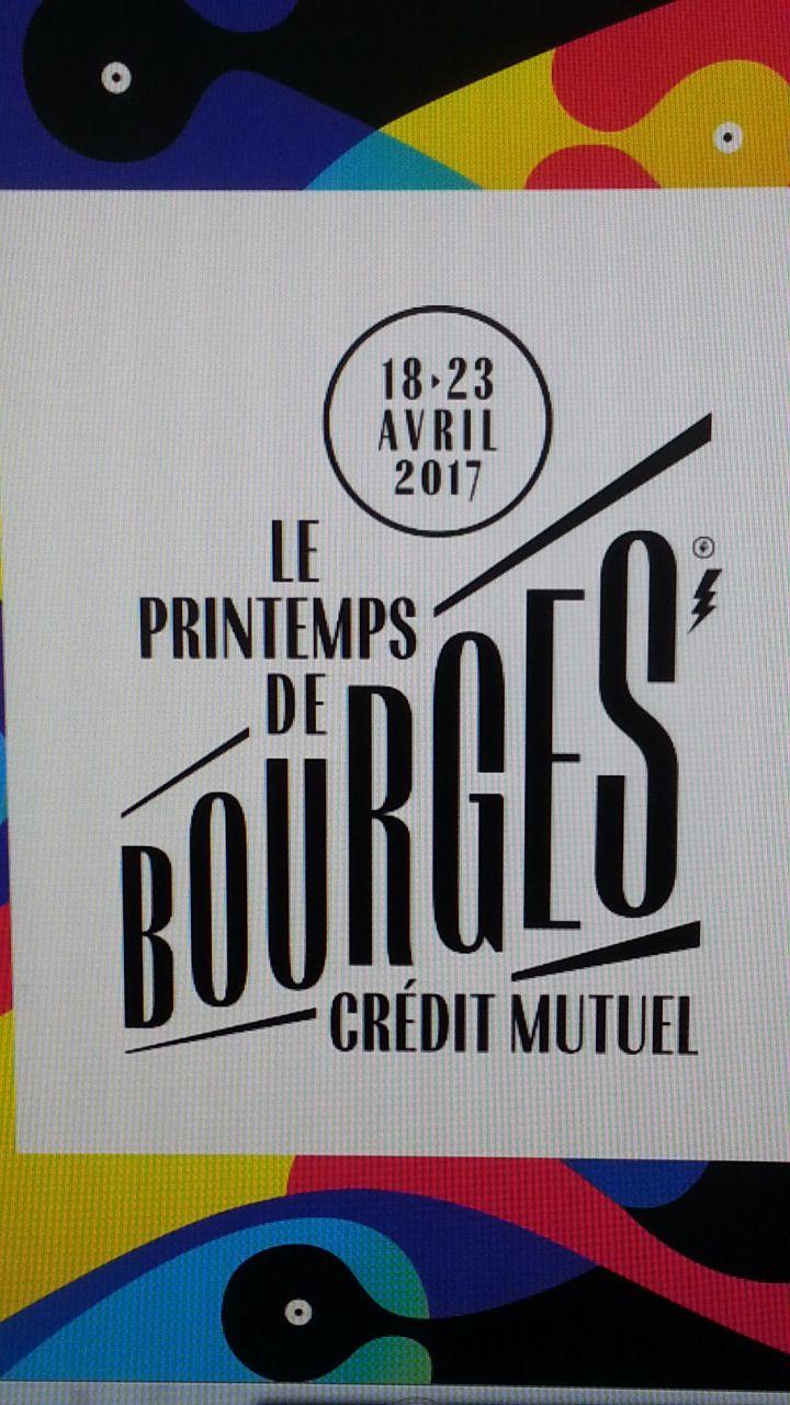Le printemps de Bourges veut s'inscrire dans une démarche de développement durable