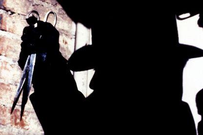 Jack l'Éventreur, image du film de Jesus Franco, réalisé en 1976