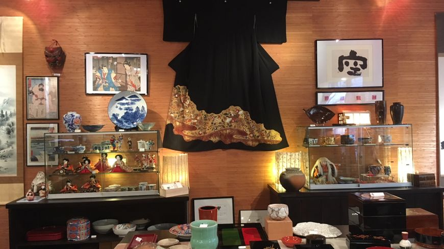 fran oise shindo vous ouvre les portes de la maison du japon bordeaux. Black Bedroom Furniture Sets. Home Design Ideas