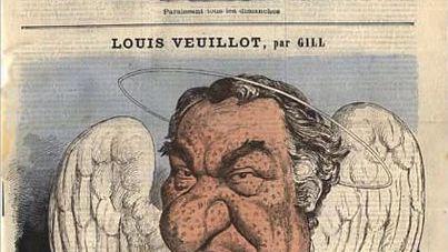 Épisode 10 : Ce diable de Veuillot