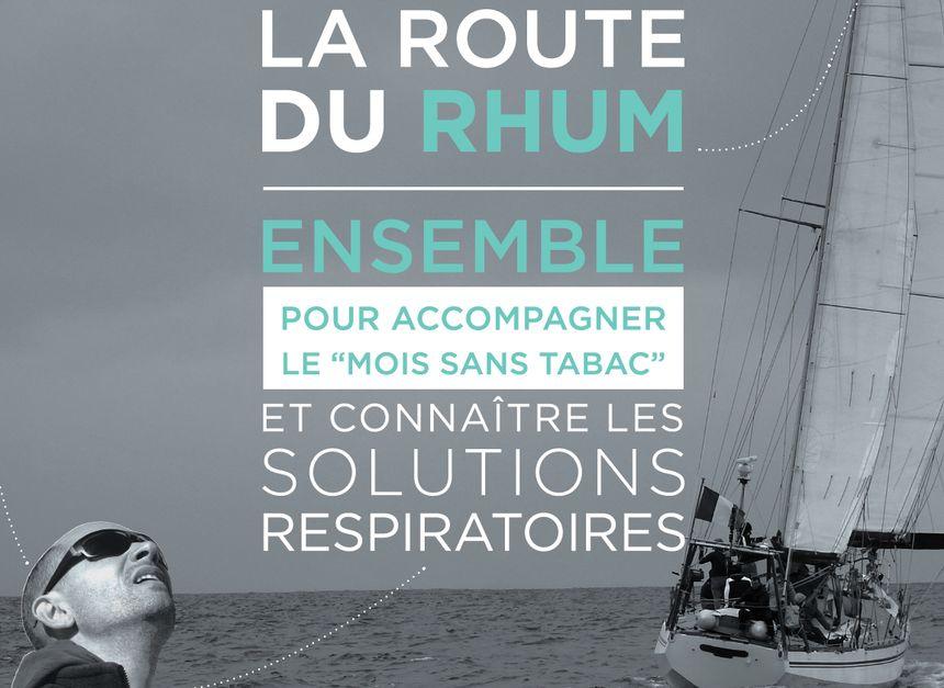 L'affiche du projet de Laurent Jubert