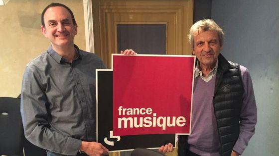 Alain Boublil et Laurent Valière
