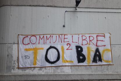 La Commune Libre de Tolbiac