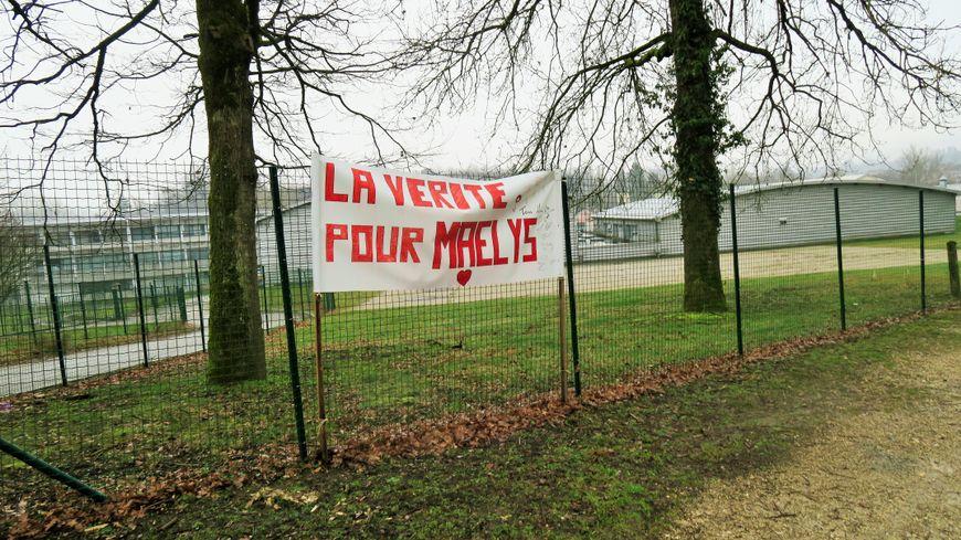L'affaire Maëlys suscite beaucoup d'émotion et de commentaires à travers la France.
