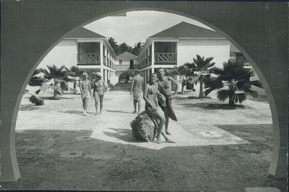 Avec des sites exotiques et sans codes vestimentaires, les Villages Club Med offrent aux voyageurs une évasion complète du monde du travail