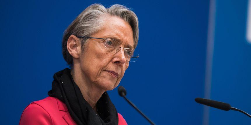 Élisabeth Borne, ministre des Transports