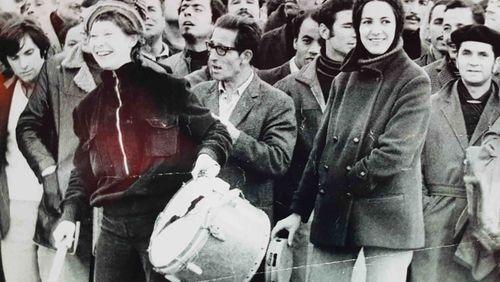 Mai 68, quelques pas tout autour… Par Hélène Bleskine (1/5) : Mai-68, une fable ?