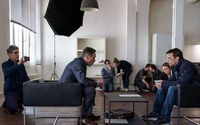 Le tournage du Bureau des Légendes a repris pour une quatrième saison