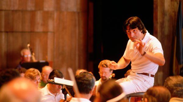 Riccardo Muti et l'orchestre de Philadelphie (4/5)