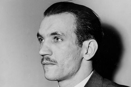 Jan Karski en 1944