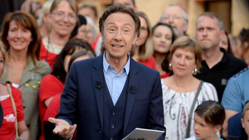 Stéphane Bern est attendu le 19 juin à Kaysersberg