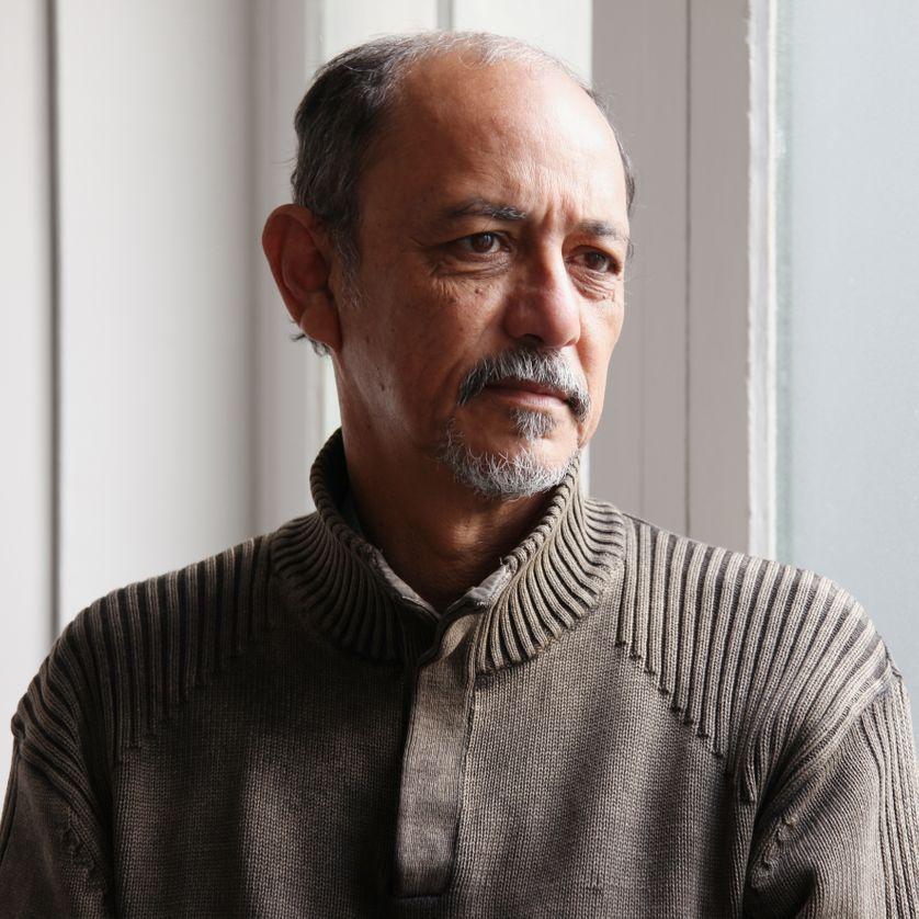 Carl de Souza