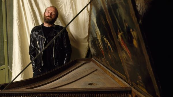Scott Ross – Rebel with a cause and legendary harpsichordist