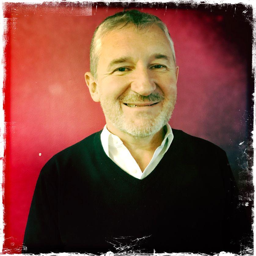 Jean-Louis Fréchin, designer