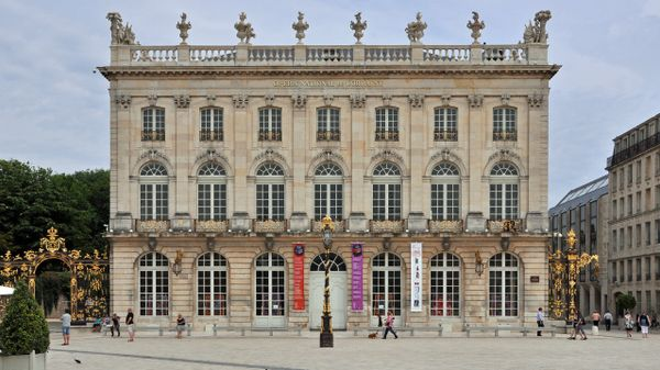 Matthieu Dussouillez nommé à la tête de l'Opéra national de Lorraine