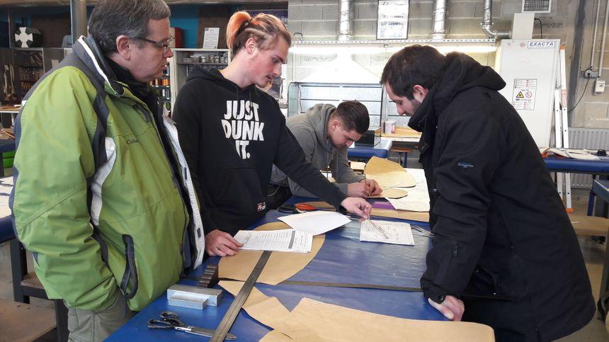 Une opération portes ouvertes aura lieu le 18 Mai au Lycée Gallieni
