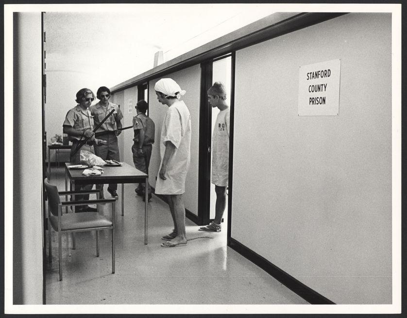 L'expérience de Stanford, 1971