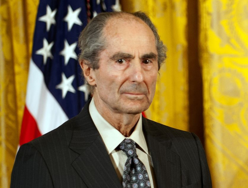 Philip Roth avait reçu la médaille nationale des sciences humaines de la part du Président Obama en 211