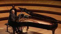 Debussy : Images, deuxième série interprétée par Alain Planès