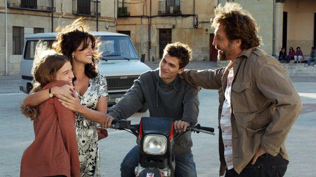 """Jean-Marc Lalanne : """"Il y a deux stars espagnoles hollywoodiennes totalement perdues dans cet espèce de montage bizarre"""""""