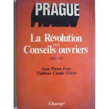 Prague : la révolution des Conseils ouvriers