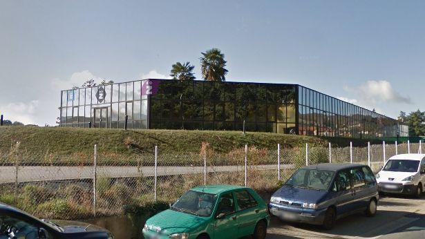 Le siège administratif du groupe Zannier, à Saint-Chamond, bientôt sous pavillon chinois