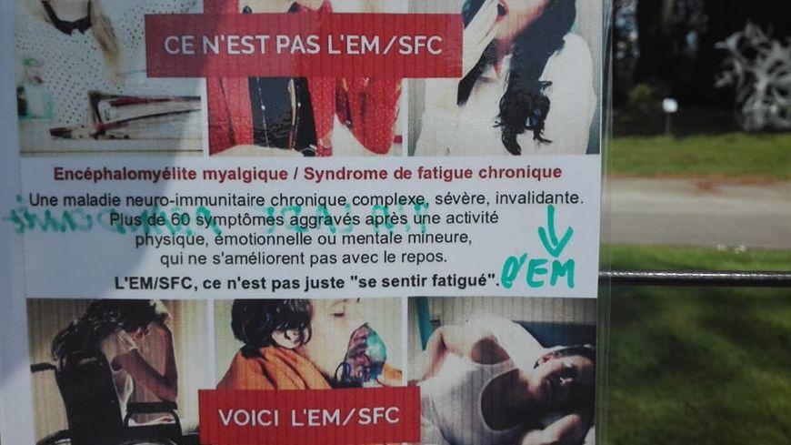 L'association française du syndrome de fatigue chronique veut déconstruire les clichés autour de la maladie