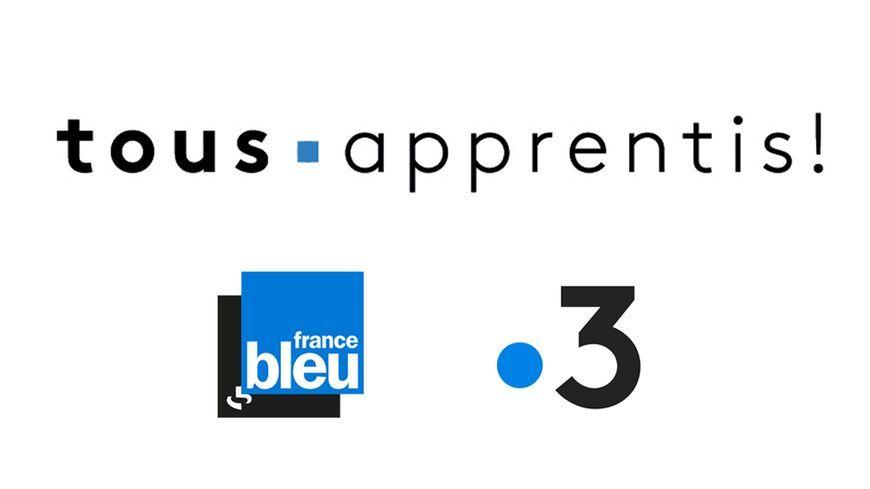 "Journée ""tous apprentis"" lundi 28 mai 2018"