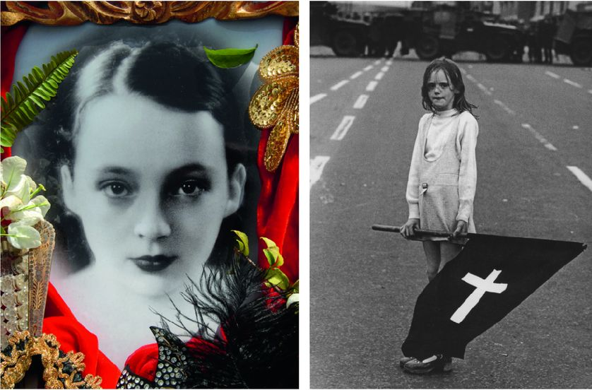 La galerie Vues d'Ici, dans le village de Duras (Lot et Garonne) lui consacre une rétrospective jusqu'au 18 août.
