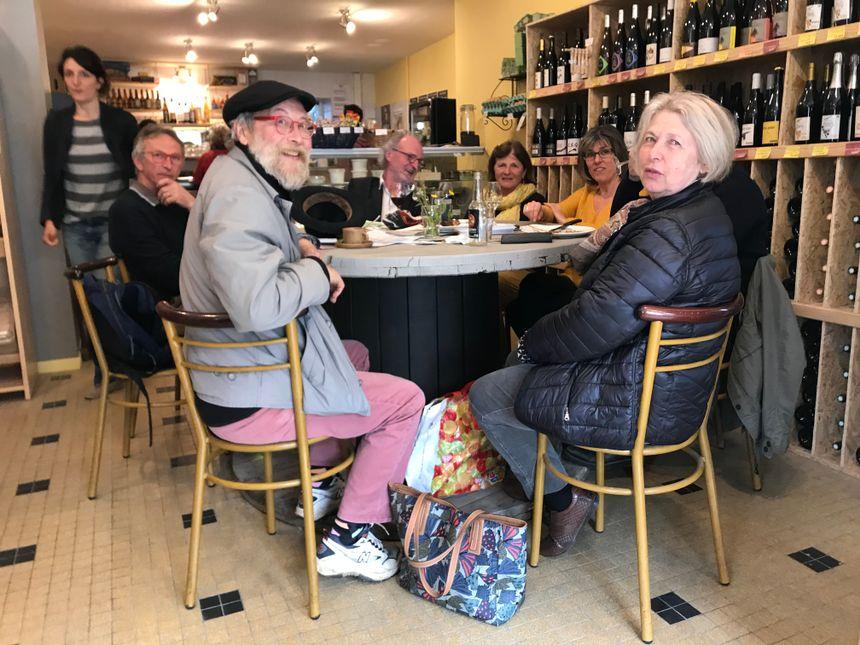 Le Café des possibles, un lieu de rencontres et d'échanges