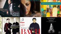 Actualité du disque : Brahms, Monteverdi, Rachmaninov...