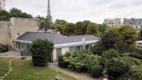 Écrivains en résidence (2/4) : Chez Balzac, rue Raynouard à Paris