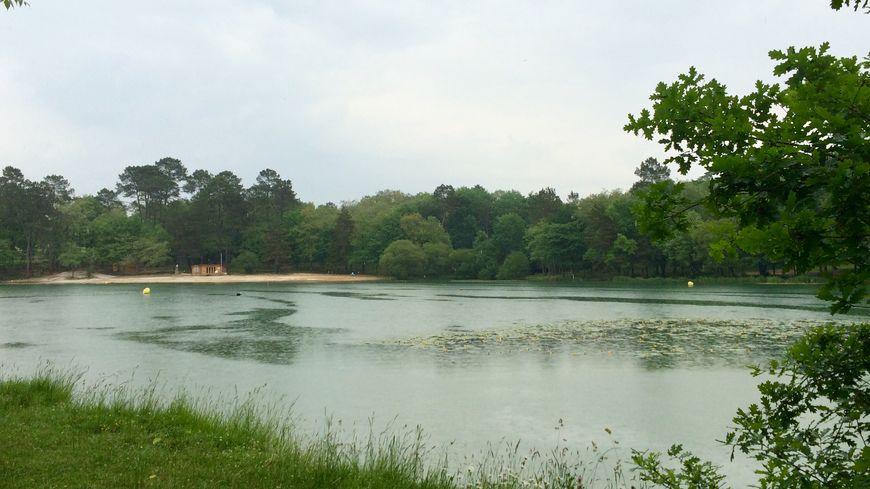 Le lac de Neufont accueille l'été 1.200 visiteurs par jour