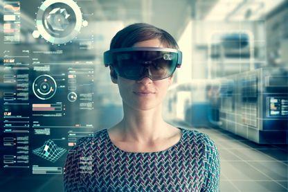 L' humain du futur