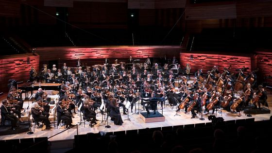 Orchestre philharmonique de Radio France & Mikko Franck