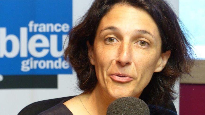 Catherine Fabre, députée LREM , invitée ce lundi matin de France Bleu Gironde