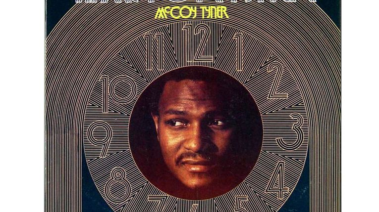 McCoy Tyner quartet - Time for Tyner (Blue Note BST84307)