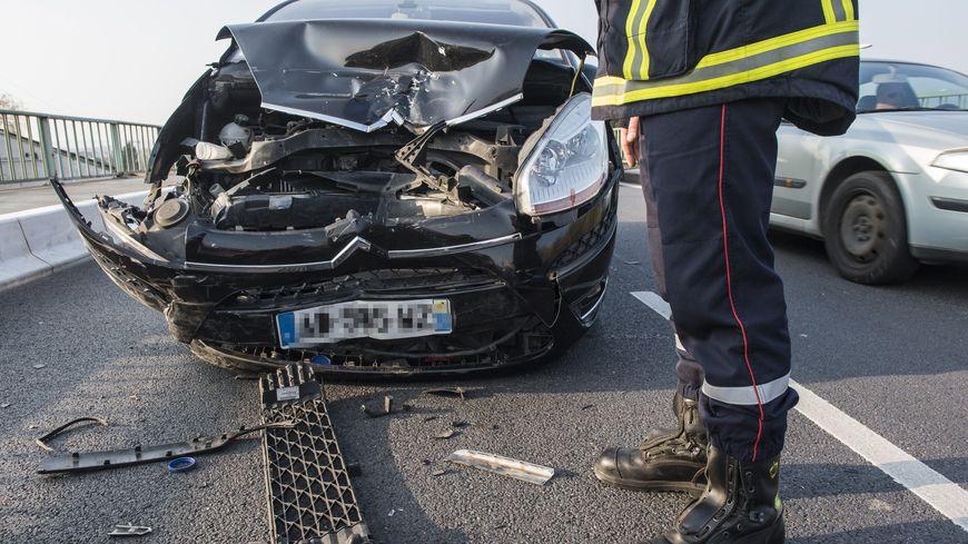 Depuis le début de l'année 2018, neuf personnes ont été tuées sur les routes en Deux-Sèvres