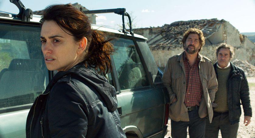 """Everybody knows"" d'Asghar Farhadi"