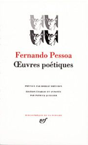 Œuvres poétiques - Fernando Pessoa