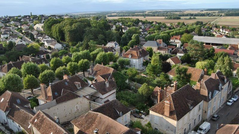 Micheline Michot a fait don de tous ses avoirs à la ville de Seignelay. 500.000 euros vont tomber dans les caisses de la commune.