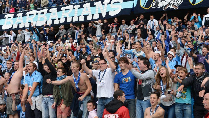 Le record du Stade Océane pour un match du HAC date de avril 2013 : 15.552 spectateurs