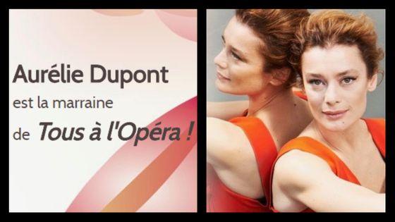 """""""Tous à l'Opéra !"""" édition 2018"""