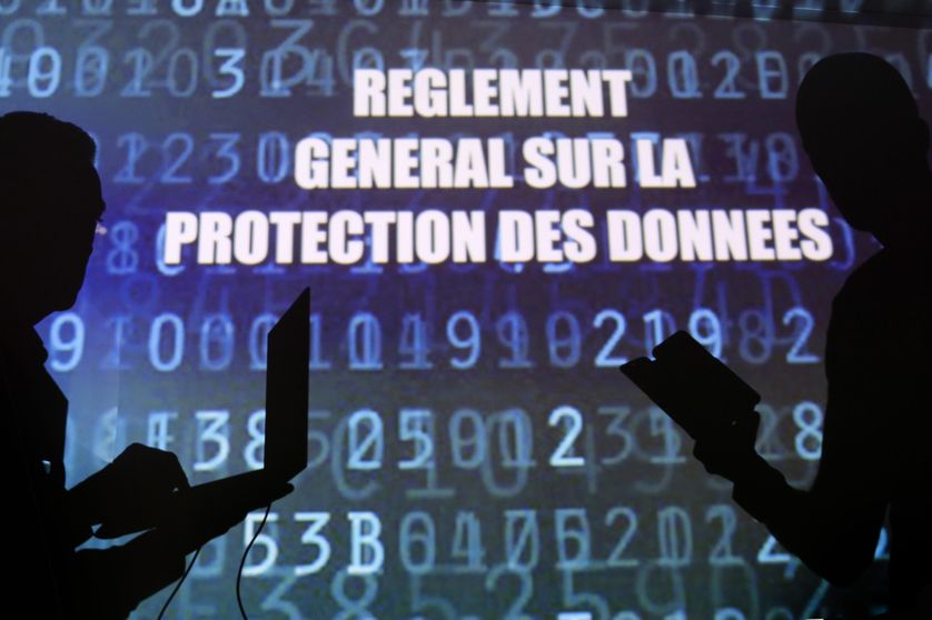 Le Règlement général pour la protection des données entrera en vigueur le 25 mai.