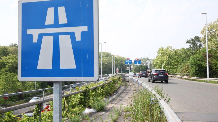 Elisabeth Borne estime que les moyens consacrés au réseau routier national non concédé sont insuffisants (illustration).