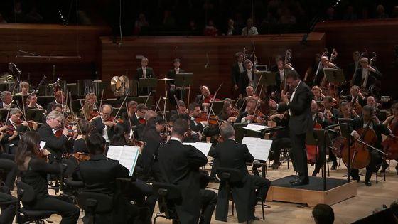 Edgard Varèse : Arcana par l'Orchestre national de France dirigé par Pascal Rophé