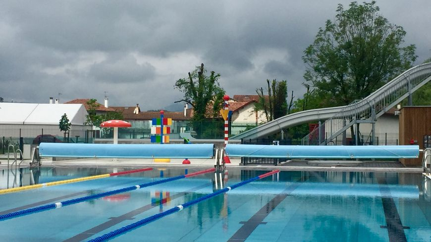 Saint Jean Pied De Port Le Nouveau Centre Aqualudique Inaugure