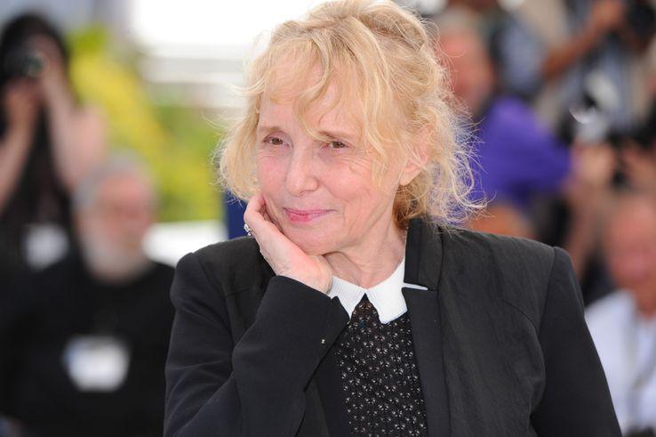 Claire Denis au festival de Cannes en 2013