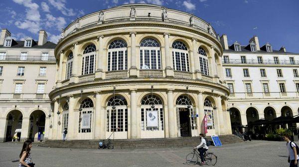 Matthieu Rietzler nommé à la direction de l'Opéra de Rennes