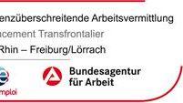 Logo du Service für grenzüberschreitende Arbeitsvermittlung